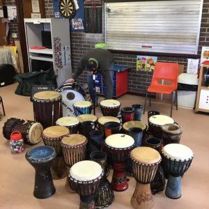 Little Drummer Bears