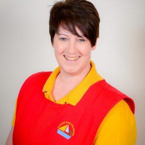 Mrs Fiona McKinley